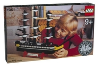LEGO Exclusive 10021 USS Constellation