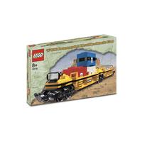 LEGO Train 10170 Универсальные грузовые вагоны