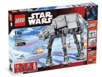 LEGO Star Wars 10178 AT-AT моторизированный шагоход
