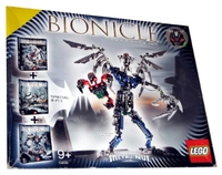 LEGO Bionicle 10202 Ultimate Dume