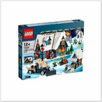 LEGO Creator 10229 Зимний деревенский коттедж