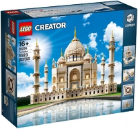 LEGO Creator 10256 Тадж Махал