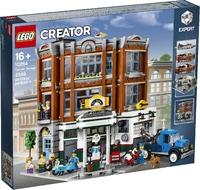 Lego Creator 10264 Гараж на углу