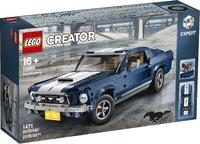 Lego Creator 10265 Форд Мустанг