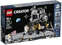 Lego Creator 10266 Лунный модуль NASA Apollo 11