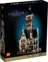 LEGO Creator 10273 Дом с привидениями