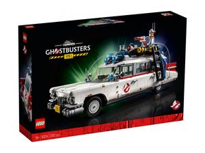 LEGO Creator 10274  Ghostbusters™ ECTO-1