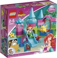LEGO Duplo 10515 Подводный замок Ариэль