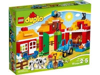 LEGO Duplo 10525 Большая ферма