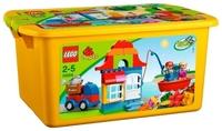 LEGO Duplo 10556 Сундучок для творчества