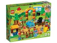 LEGO Duplo 10584 Лесной заповедник
