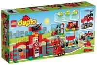 LEGO Duplo 10593 Пожарное депо