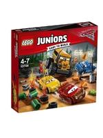 LEGO Juniors 10744 Сумасшедшая восьмерка