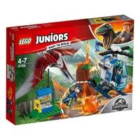 LEGO Juniors 10756 Побег Птеранодона