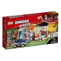 LEGO Juniors 10761 Большой побег из дома