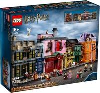 LEGO Harry Potter 75978 Косой переулок