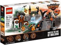 LEGO MBA 20214 Конструктор приключений