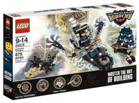 LEGO MBA 20215 Конструктор изобретений
