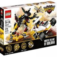 LEGO MBA 20217 Дизайнер действий