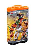 LEGO Hero Factory 2068 Некс 2.0