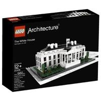 LEGO Architecture 21006 Белый Дом