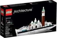 LEGO Architecture 21026 Венеция