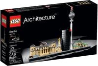 LEGO Architecture 21027 Берлин