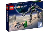 LEGO Cuusoo 21109 Экзокостюм