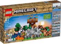 LEGO Minecraft 21135 Набор для творчества