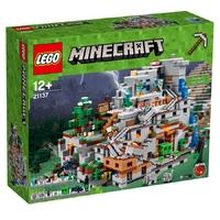 LEGO Minecraft 21137 Горная пещера