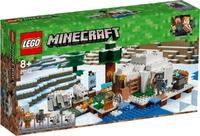 LEGO Minecraft 21142 Иглу