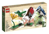 LEGO Cuusoo 21301 Птицы