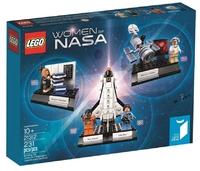 LEGO Ideas 21312 Женщины NASA