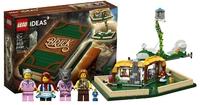 LEGO Ideas 21315 Раскрывающаяся книга