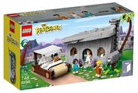 LEGO Ideas 21316 Флинтстоуны