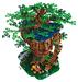Lego Ideas 21318 Дом на дереве