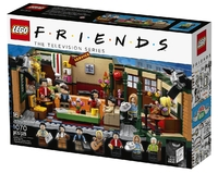 LEGO Ideas 21319 Кафе Друзей