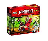LEGO Ninjago 2258 Засада ниндзя