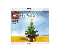 LEGO Creator 30186 Рождественская елка