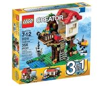 LEGO Creator 31010 Домик на дереве