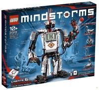 LEGO Mindstorms 31313 EV3 Создай и командуй