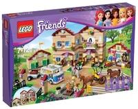 LEGO Friends 3185 Школа верховой езды