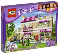 LEGO Friends 3315 В гостях у Оливии
