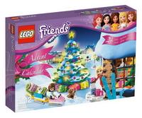 LEGO Friends 3316 Новогодний календарь