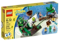 LEGO SpongeBob 3817 The Flying Dutchman