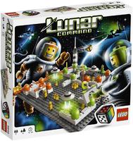 LEGO Games 3842 Лунная база