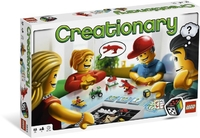 LEGO Games 3844 Творчество