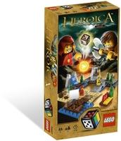LEGO Heroica 3857 Залив Драйда
