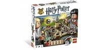 LEGO Harry Potter 3862 Хогвартс