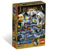 LEGO Heroica 3874 Илрион